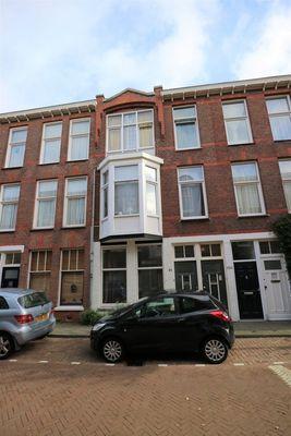 Govert Bidloostraat, Den Haag