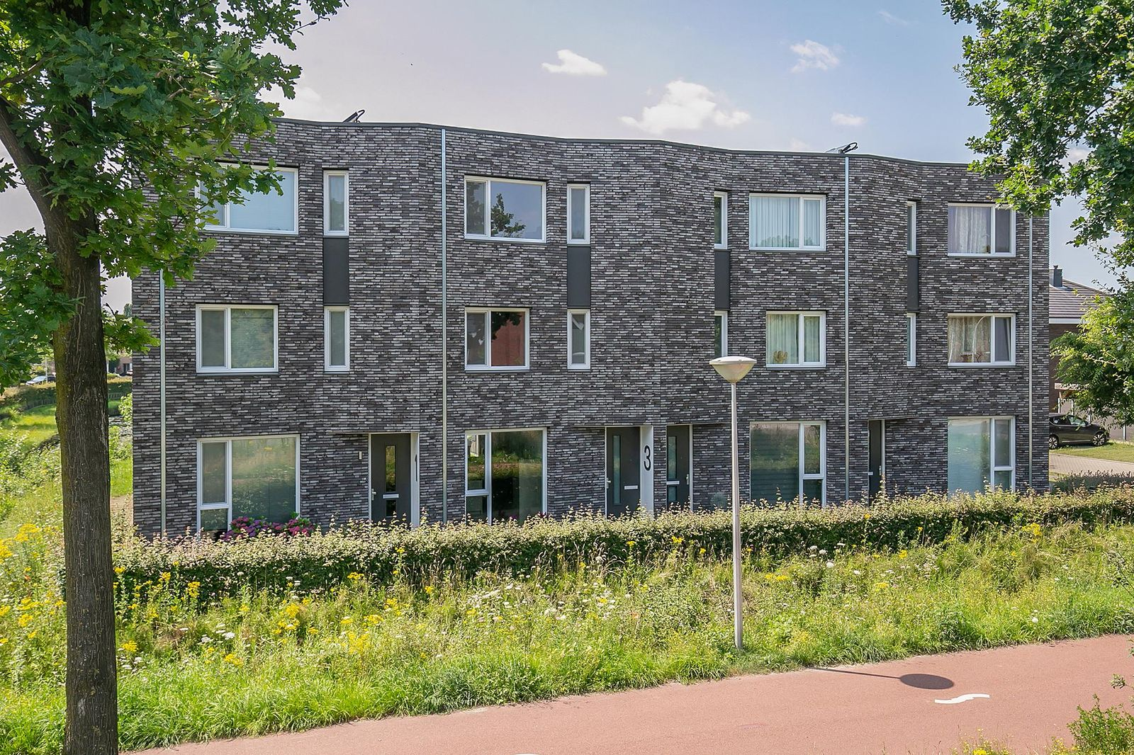 Buitendreef 3, Eindhoven