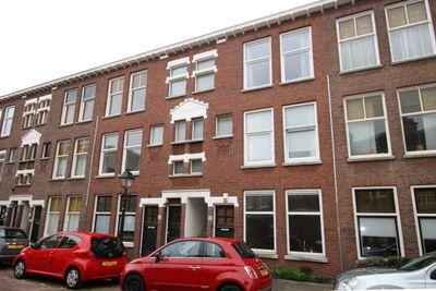 Ampèrestraat 190, Den Haag