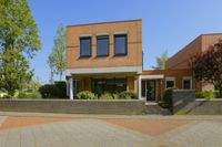 Bisschop Ludgerstraat 1, Zaltbommel