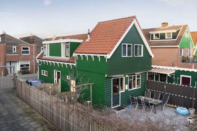 Klampersstraat 18, Zaandam