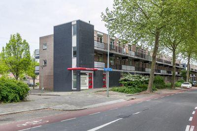 Stadspolderring, Dordrecht