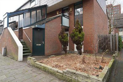 Zwaluwstraat 29, Nijmegen