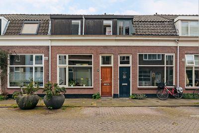 Nicolaasweg 129, Utrecht