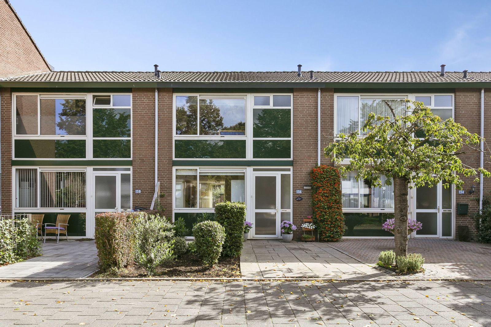Buitenpepersdreef 136, 's-hertogenbosch