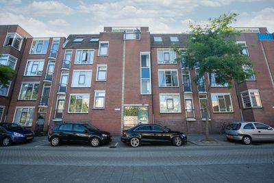 Gaffelstraat 56D, Rotterdam