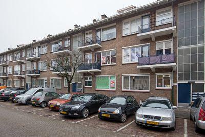 Korhaanstraat 118-B, Rotterdam