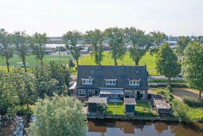 Leeghwaterweg 3, Zaandam