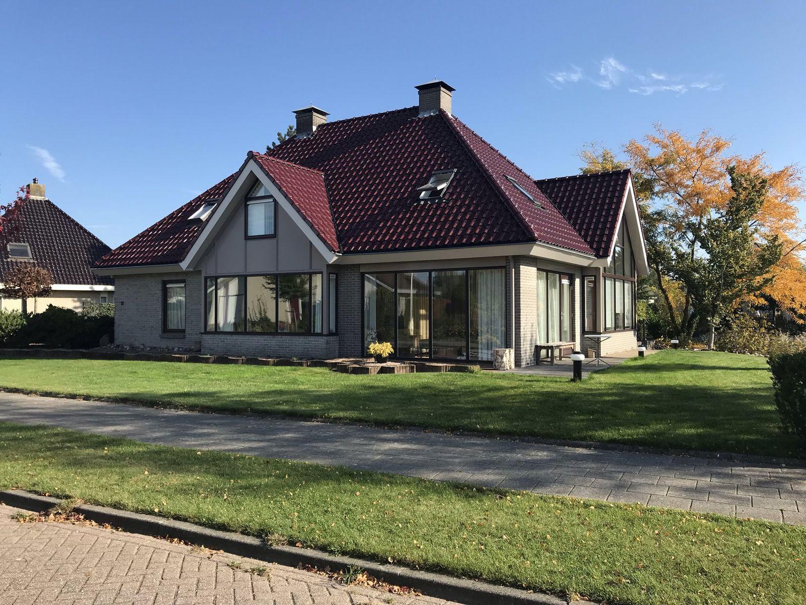 Groenhof 32, Joure