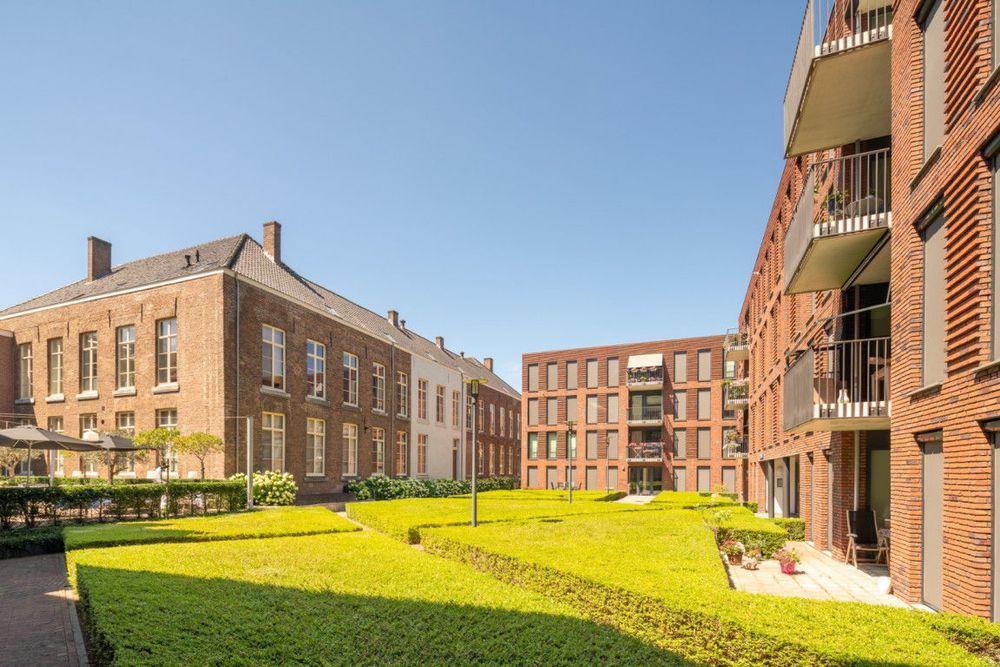 Heilige Geeststraat, Roermond