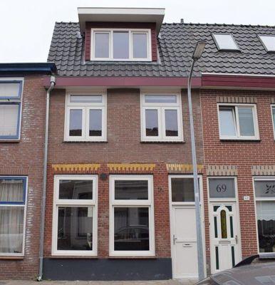 Oranjestraat, Haarlem