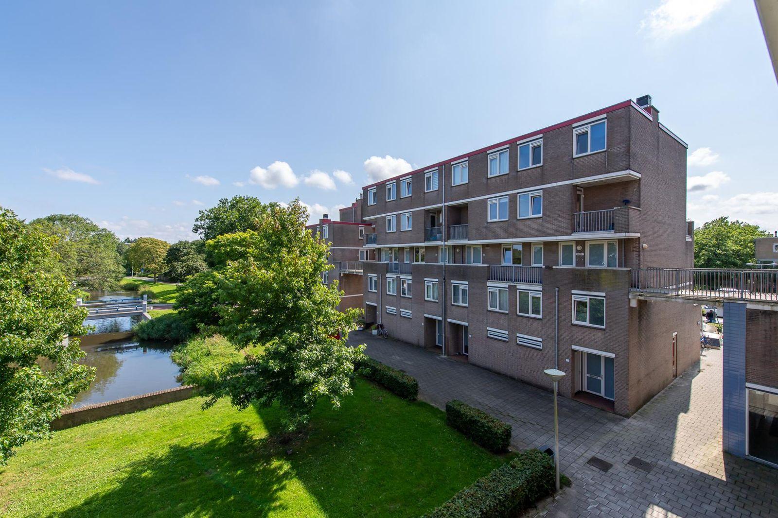 Remmerdenplein 37, Amsterdam