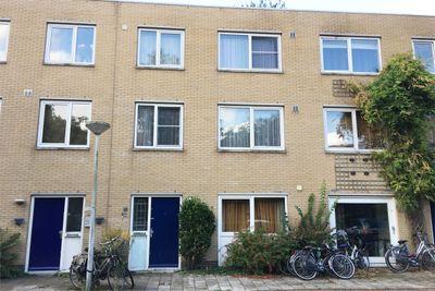 Bezaanjachtplein 102, Amsterdam