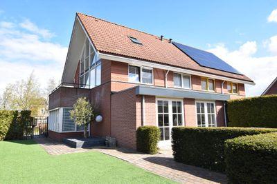 Burgvliet 10, Lelystad