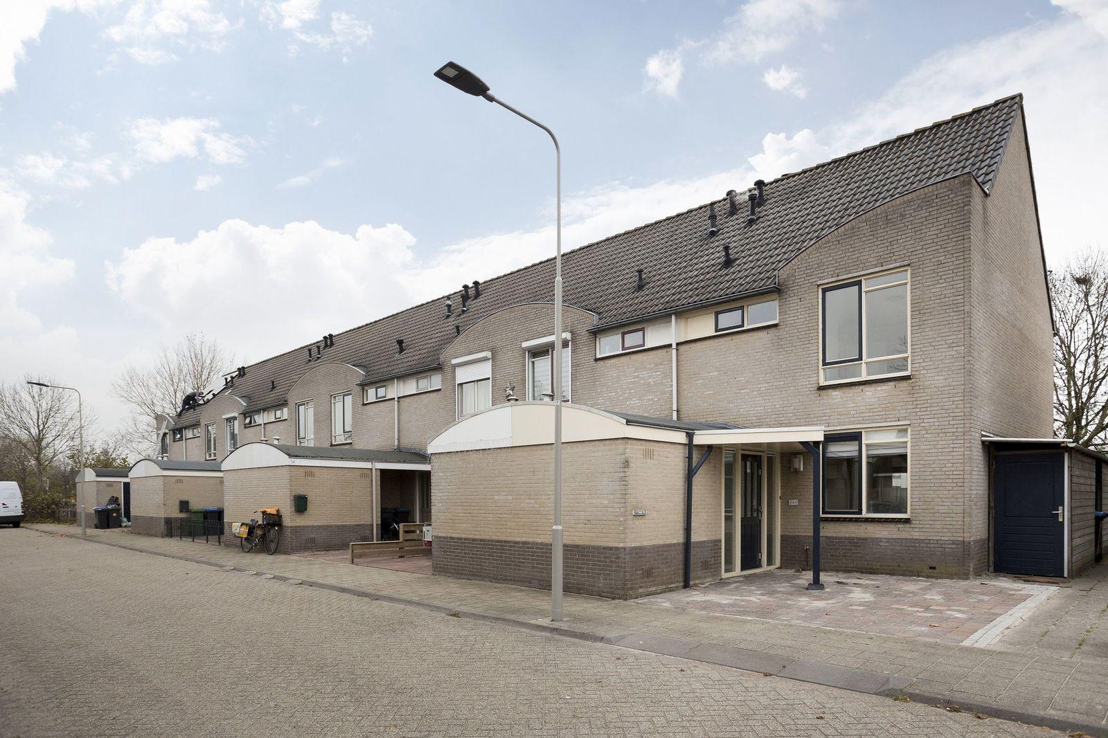 Belle van Zuylenstraat 50, Arnhem