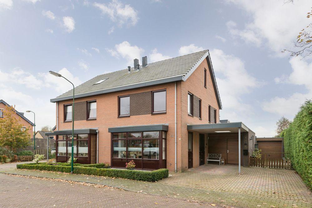 Schoolstraat 2, Bunschoten-Spakenburg