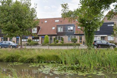 Vrekenhorst 85, Veenendaal