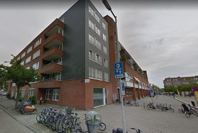 Balboaplein, Amsterdam