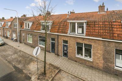 Rembrandtlaan 33, Zwolle