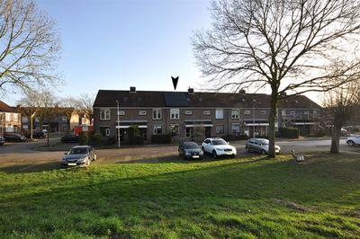 Schepen van der Camerstraat 25, Arnhem