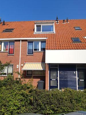 Lisdodde 24, Naaldwijk