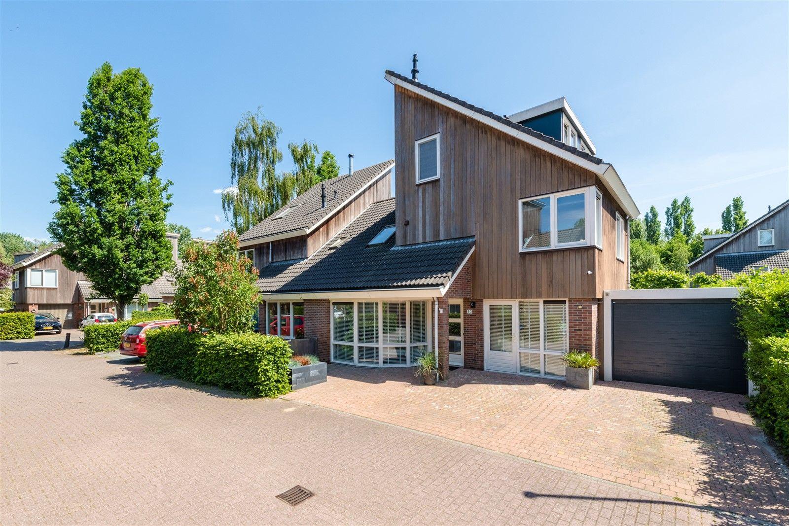 Hartenveld 50, Almere