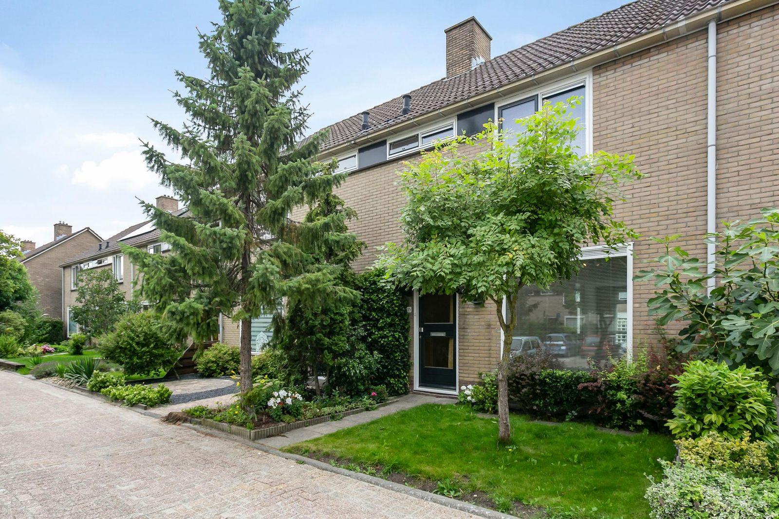 Breedmede 35, Middelburg
