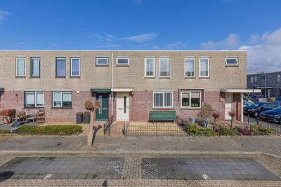 Akelei 63, Noordwijkerhout