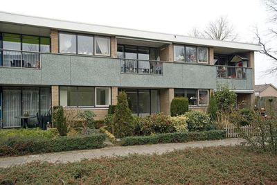 Woltersweg, Hengelo