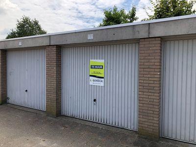 Verzetsstraat, Nieuwerkerk aan den IJssel