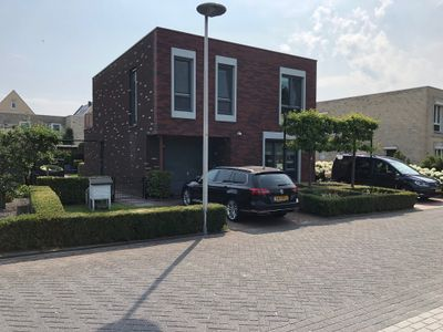 de Omloop 9, Kampen