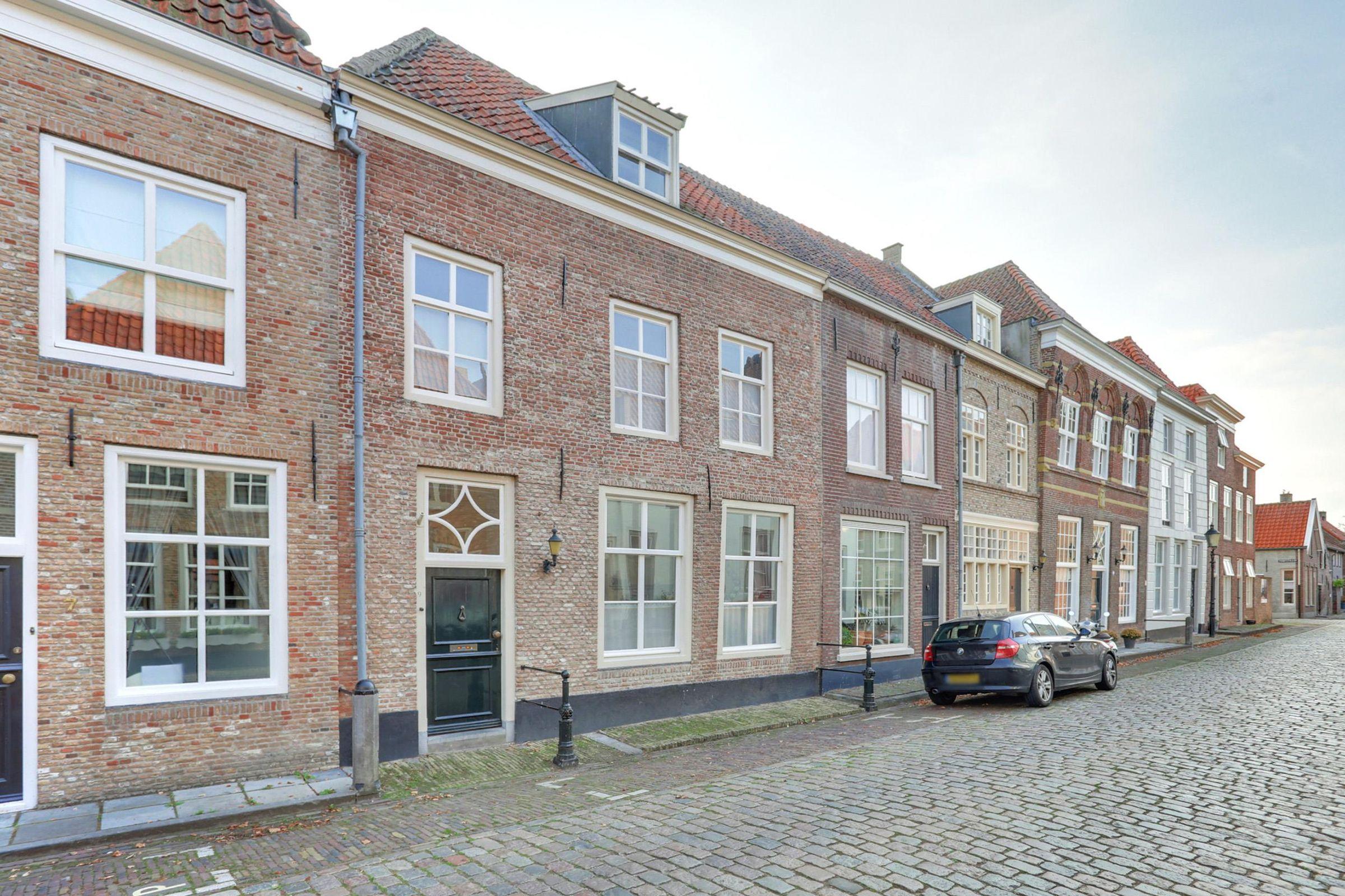 Oudheusdensestraat 9, Heusden