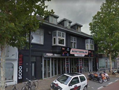 Hengelosestraat, Enschede