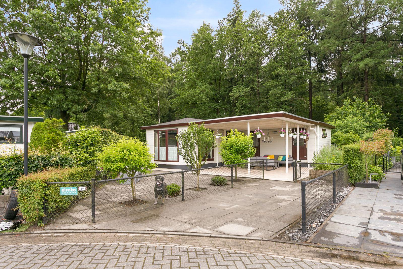Banstraat 25S16, Veldhoven