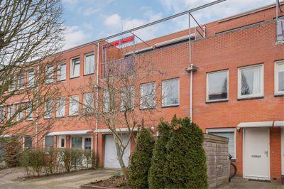 Berlageweg 69, Groningen
