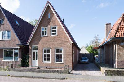 Meppelerweg 90, Steenwijk