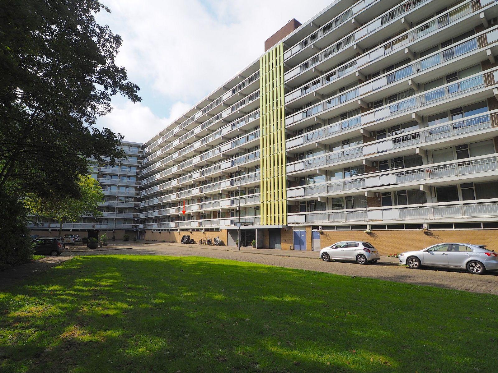 Robert Kochplaats 29, Rotterdam