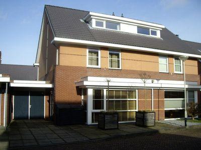 Pioenroosstraat, Breda