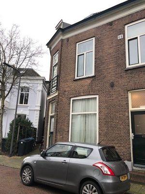 Oranjestraat, Velp (GD)