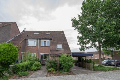 Bolster 25, Heerenveen