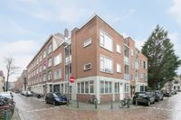 Slotstraat 28, Rotterdam
