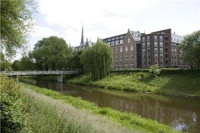 Sint Janssingel, Den Bosch