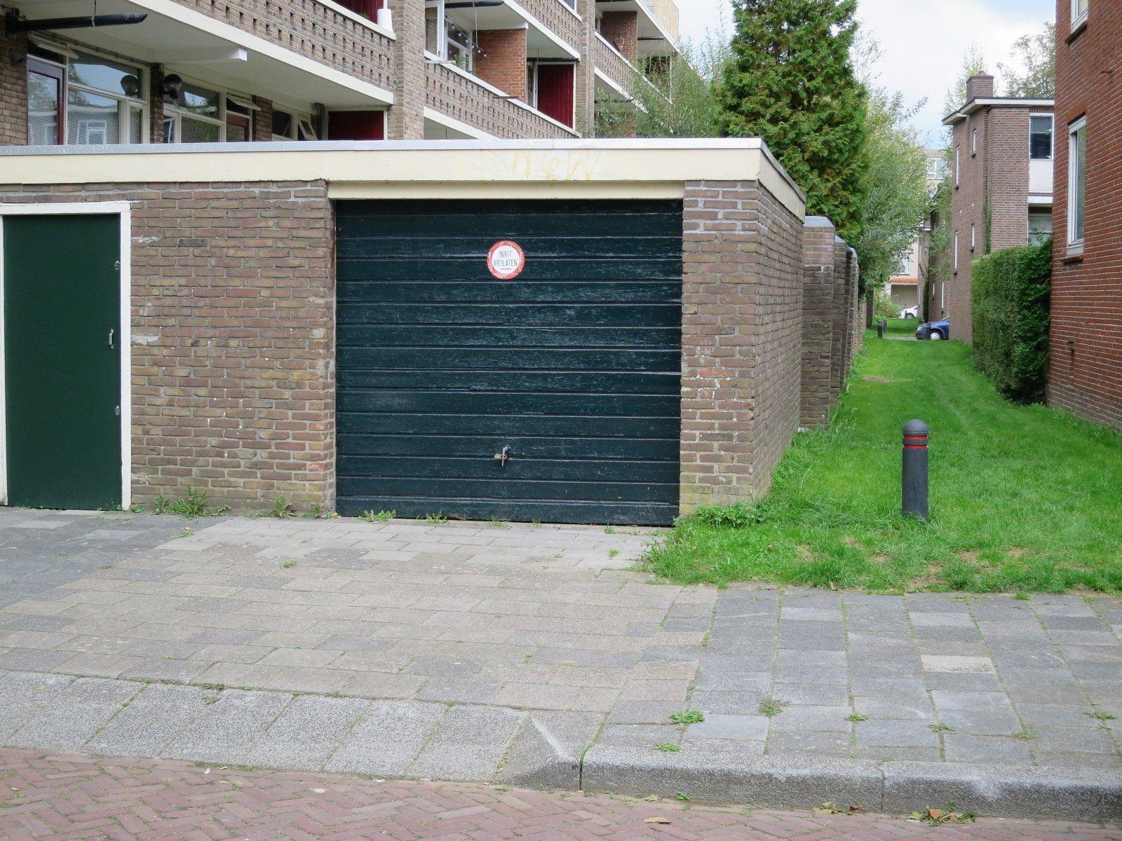 Amstelstraat, Groningen
