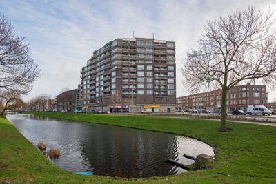 Lange Hilleweg 448, Rotterdam
