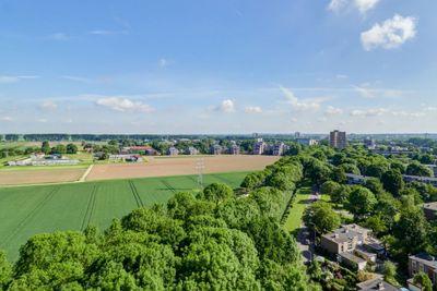 Albardaweg, Wageningen