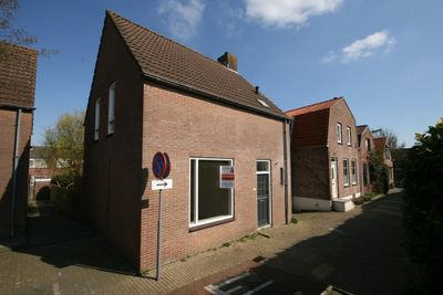 Oud Vlissingen 30, Hoek