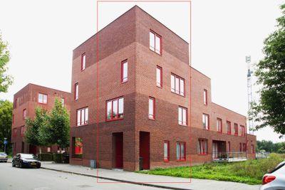 Voermanstraat 6-c, Groningen