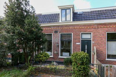 Bisschopstraat 2-A, Leeuwarden