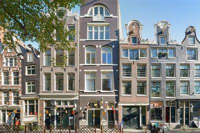 Geldersekade 19E- IIII, Amsterdam