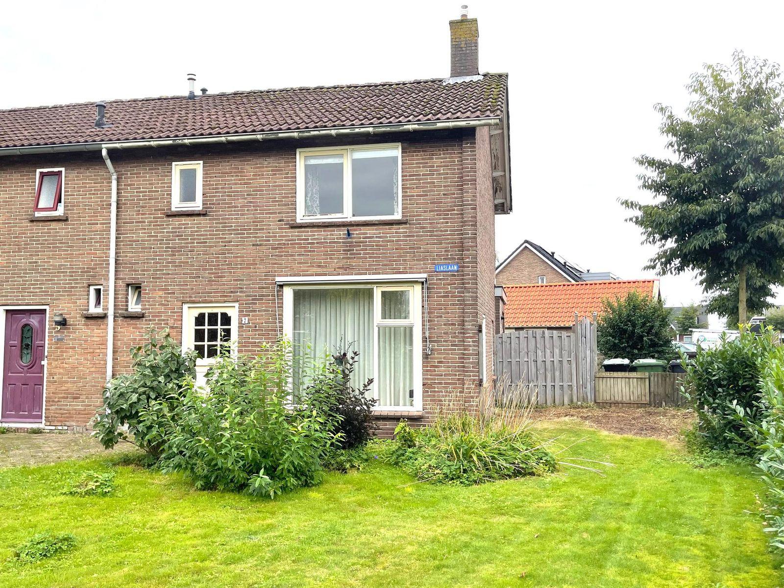 Liaslaan 7, Schoonebeek
